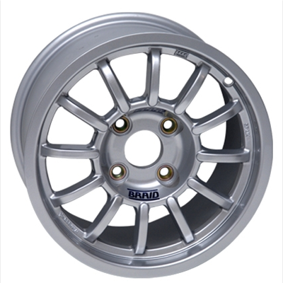 Monoblock Racing Wheels