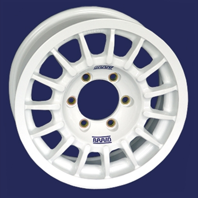 Magnesium Racing Wheels