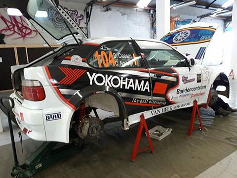 Yokohama Autobanden - Wij zijn officiële dealer!