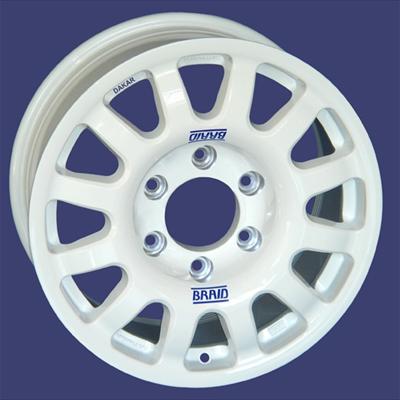 4x4 Racing Wheels