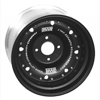 Form Race Wheels