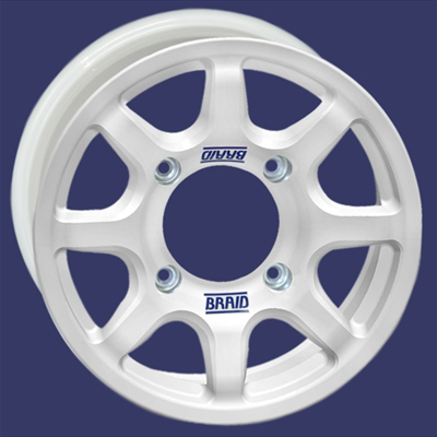 Full Flowcast Wheels