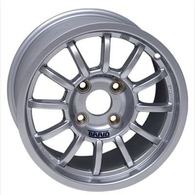 Monoblock Racing Wheels