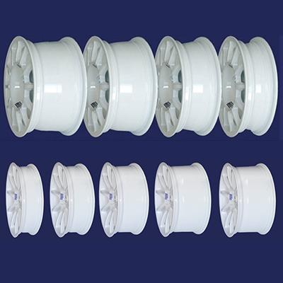 TCT Monoblock Wheels