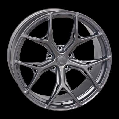 BRAID Performance Wheels BPF01