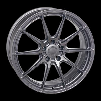 BRAID Performance Wheels BPF04